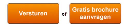 buttons testen conversie optimalisatie voorbeeld