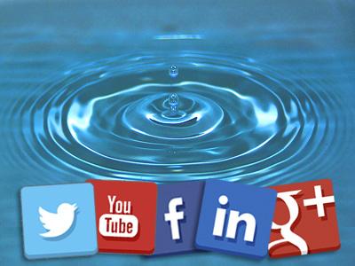meer impact sociale media updates