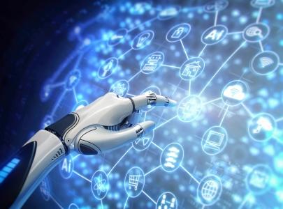 Vierde Industriële revolutie