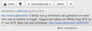 youtube-omschrijving