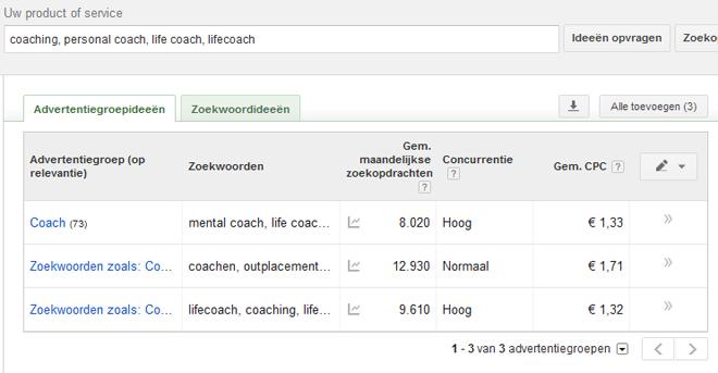 keyword-planner-adgroups